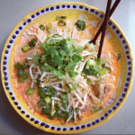 How to Cook Good Laksa