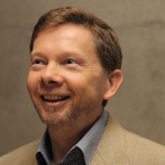 11 Wisest Quotes By Eckhart Tolle