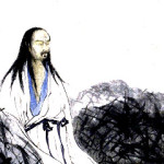 Ancient Chinese Story On Attaining Enlightenment