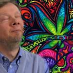 Spiritual Master Eckhart Tolle's LSD Experience
