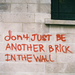 10 Profoundly Touching Messages Sprawled On Walls