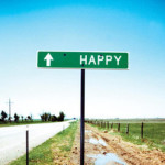 The Road To Happiness Is Long (Very Long)