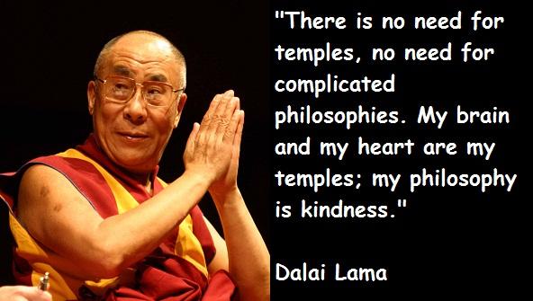 Dalai Lama Quotes  Tak...